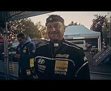 Embedded thumbnail for Cesky Krumlov '19 - summary HYUNDAI KOWAX Racing 2Brally Team