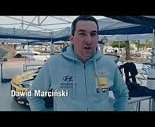 Embedded thumbnail for Świdnicki Krause 2019 - shakedown by HYUNDAI KOWAX Racing 2Brally