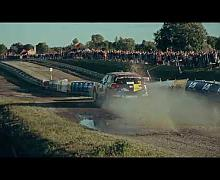 Embedded thumbnail for POLAND ERC '19 - day 1 START by HYUNDAI KOWAX RACING 2Brally Team