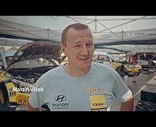 Embedded thumbnail for Hustopeče '19 - day 1 by HYUNDAI KOWAX RACING 2Brally