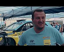 Embedded thumbnail for Barum '19 - day 1 by HYUNDAI KOWAX RACING 2Brally Team