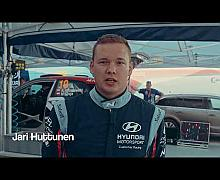 Embedded thumbnail for POLAND ERC '19 - day 2 by HYUNDAI KOWAX RACING 2Brally Team