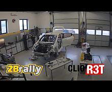 Embedded thumbnail for KILKA GODZIN PRACY I MAMY RENAULT CLIO R3T by 2Brally Team