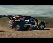 Embedded thumbnail for POLAND ERC '19 - day 1 by HYUNDAI KOWAX RACING 2Brally Team