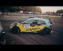 Embedded thumbnail for Cesky Krumlov '19 - day 1 HYUNDAI KOWAX Racing 2Brally Team